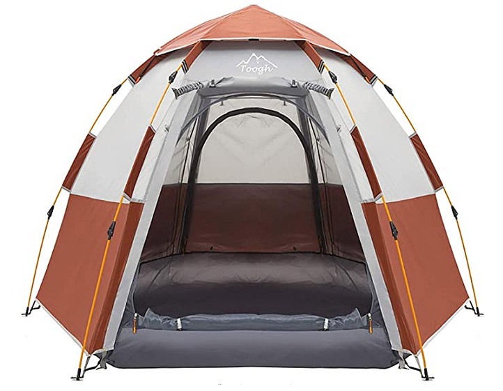 Toogh 2-3 Person Camping Tent