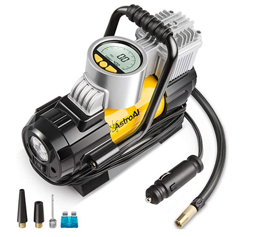 Astra AI 12v Air Compressor